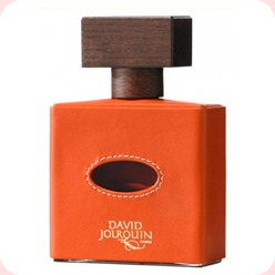 Cuir Mandarine  David Jourquin