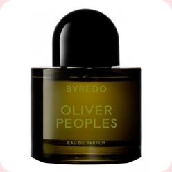 Oliver Peoples Moss  Byredo Parfums