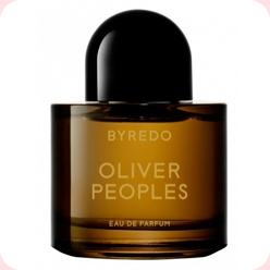 Oliver Peoples Mustard  Byredo Parfums