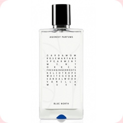 Agonist Blue North  Agonist Parfums