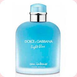 Light Blue Eau Intense PH Dolce And Gabbana