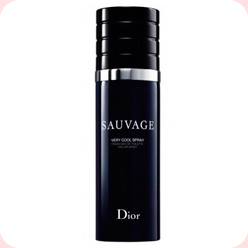 Sauvage Very Cool  Christian Dior
