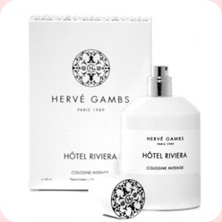 Hotel Riviera  Herve Gambs