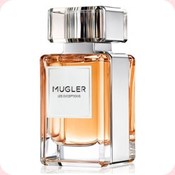 Over The Musk  Thierry Mugler