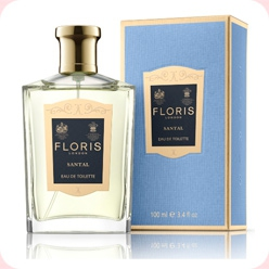 Floris Santal Eau de Toilette Floris