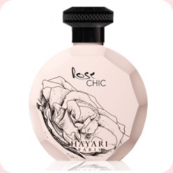 Rose Chic  Hayari Parfums