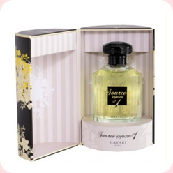 Source Joyeuse No1  Hayari Parfums