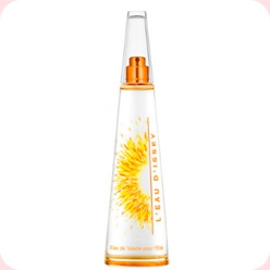 L`Eau d`Issey  Summer 2016 Issey Miyake