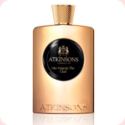 Her Majesty The Oud  Atkinsons