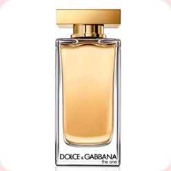 The One Eau de Toilette Dolce And Gabbana