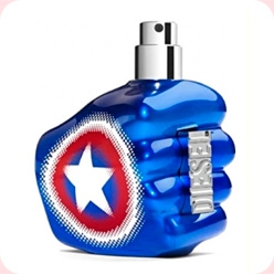 Only The Brave Captain America Diesel