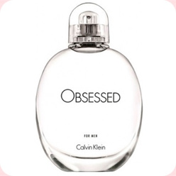 CK Obsessed for Men Calvin Klein