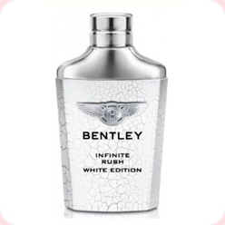 Bentley Infinite Rush White Edition Bentley