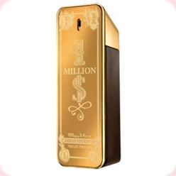 1 Million Dollar Paco Rabanne