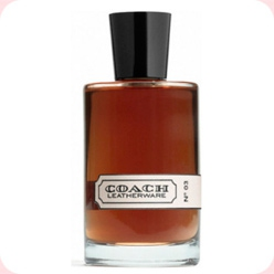 Leatherware 3 Mens Cologne Coach
