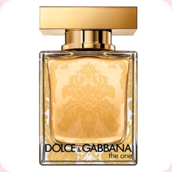 D&G The One Baroque  Dolce And Gabbana