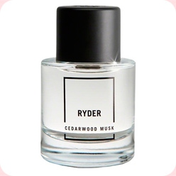 Ryder Cedarwood Musk Abercrombie & Fitch