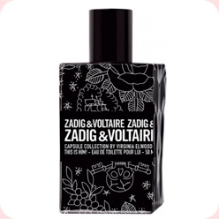 Z&V This Is Him Capsule Collection Zadig & Voltaire