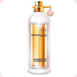Montale Diamond Flowers Montale