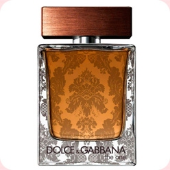 D & G The One Baroque For Men Dolce And Gabbana