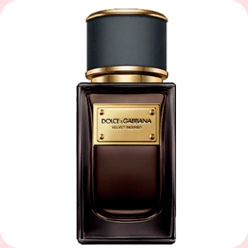 D & G Velvet Incenso Dolce And Gabbana