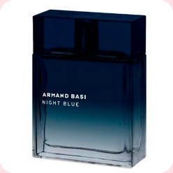 Night Blue Armand Basi