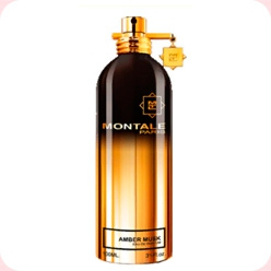 Montale Amber Musk Montale