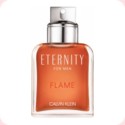 CK Eternity Flame For Men Calvin Klein