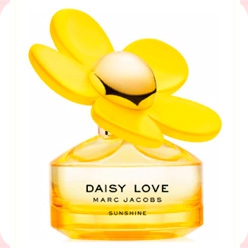 Daisy Love Sunshine Marс Jacobs