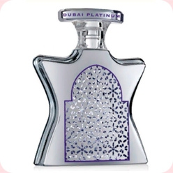 Dubai Platinum Bond no.9