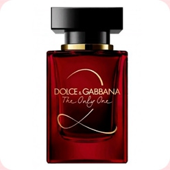 D&G The Only One 2 Dolce And Gabbana