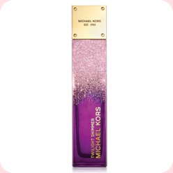 Twilight Shimmer Michael Kors