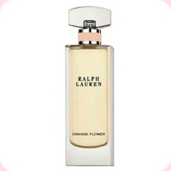 Orange Flower Ralph Lauren