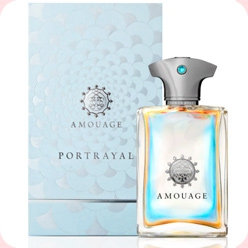 Amouage Portrayal Man Amouage