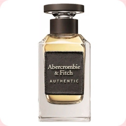 Authentic Man Abercrombie & Fitch