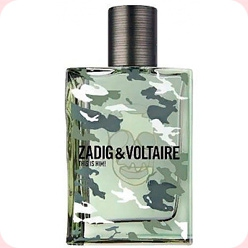 This is Him No Rules Zadig & Voltaire