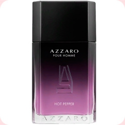 Azzaro Pour Homme Hot Pepper Loris Azzaro