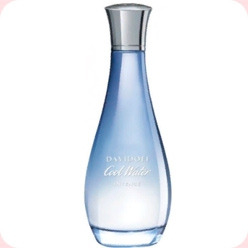 Davidoff Cool Water Intense for Her Davidoff