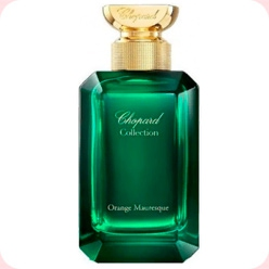 Chopard Orange Mauresque Chopard