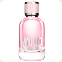 Dsquared 2 Wood for Her Dsquared