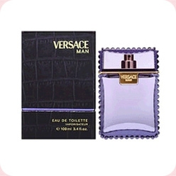 Versace Men  Gianni Versace