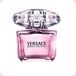 Bright Cristal  Gianni Versace