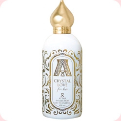 Attar Crystal Love Attar