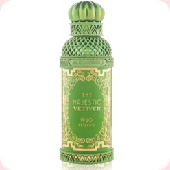 Alexandre J The Majestic Vetiver Alexandre J
