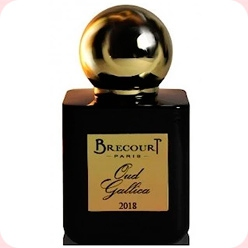 Brecourt Oud Gallica  Brecourt