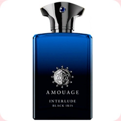 Amouage Interlude Black Iris Man Amouage