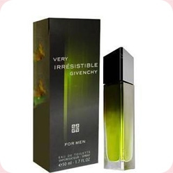 Very Irresistible For Men Givenchy