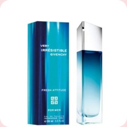 Very Irresistible Fresh Attitude Givenchy
