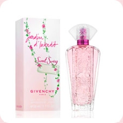 Jardin D`Interdit Sweet Swing Givenchy