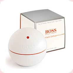 Boss In Motion Edition White Hugo Boss
